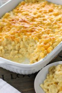 macaroni-and-cheese-casserole